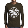 Smith & Wesson Mens Long Sleeve T-Shirt