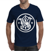 Smith & Wesson Mens T-Shirt