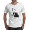 Smoker Mens T-Shirt
