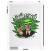 smokes pot Tablet