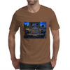 Smokin' Down Main Mens T-Shirt