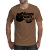 Smombie Make Selfie Mens T-Shirt