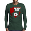 Smombie Selfie Mens Long Sleeve T-Shirt