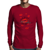 Smooches Mens Long Sleeve T-Shirt