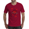 Smooches Mens T-Shirt
