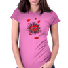 Smooches Womens Fitted T-Shirt