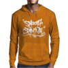 Smooth Criminal Mens Hoodie