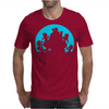Smurf For Your Life Mens T-Shirt