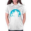 Smurf For Your Life Womens Polo