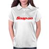 Snap On Tools Womens Polo