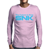 SNK Tribute Unisex Mens Long Sleeve T-Shirt