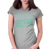 Snooker Where's The Cue Ball Going Womens Fitted T-Shirt