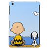 Snoopy And Charlie Brown Tablet