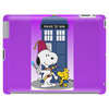 Snoopy doctorwho Tablet