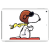 snoopy funny tears Tablet (horizontal)