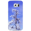 Snow covered Phone Case