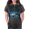 snow mountain Womens Polo