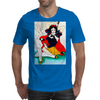 SNOW WHITE Mens T-Shirt