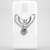 Snowy Owl Phone Case