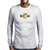 So Doge, much dog, many swag Mens Long Sleeve T-Shirt