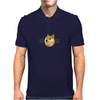 So Doge, much dog, many swag Mens Polo