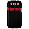 SO PARANO Phone Case