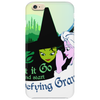 So Wicked, it's Frozen! Phone Case