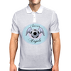 Soccer Angels Mens Polo