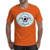 Soccer Angels Mens T-Shirt