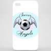 Soccer Angels Phone Case