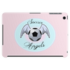 Soccer Angels Tablet (horizontal)