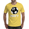 soccer Matt Mens T-Shirt