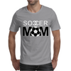 Soccer Mom Mens T-Shirt