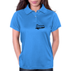 Soccer Player Womens Polo