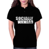 Socially Awkward Womens Polo