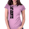 SOLDIEROFLOVE Womens Fitted T-Shirt