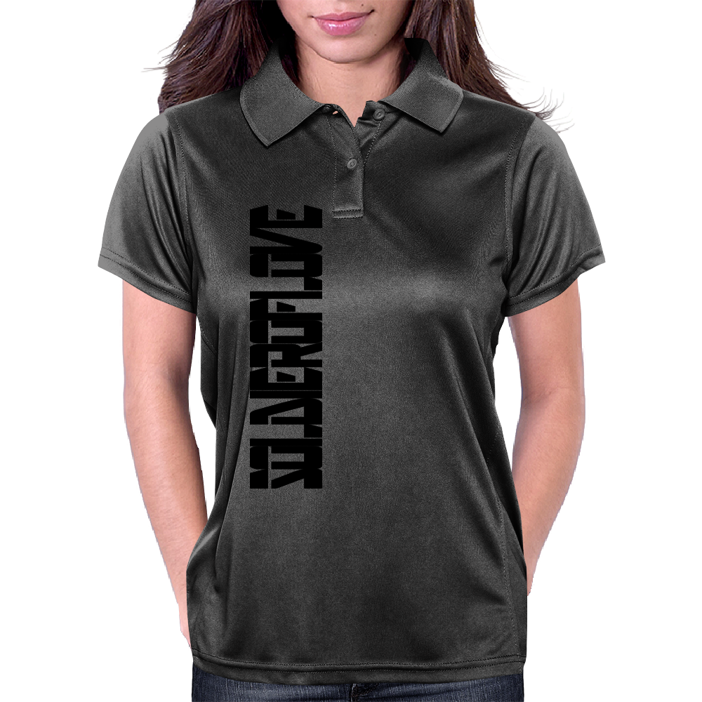 SOLDIEROFLOVE Womens Polo