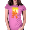 Sole Survivors Womens Fitted T-Shirt