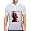 Solid Phantom Pain Mens Polo