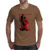 Solid Phantom Pain Mens T-Shirt