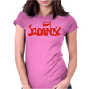 Solidarnosc Womens Fitted T-Shirt