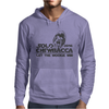 Solo Chewbacca 2016 Mens Hoodie