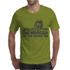 Solo Chewbacca 2016 Mens T-Shirt