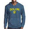 Solon Ohio High School Basketball 2016 Mens Hoodie