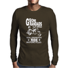 Some Grandads Or Dads Play Bingo Mens Long Sleeve T-Shirt