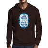 Some Things Just Get Better With Age Mens Hoodie
