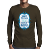 Some Things Just Get Better With Age Mens Long Sleeve T-Shirt