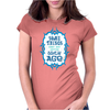 Some Things Just Get Better With Age Womens Fitted T-Shirt