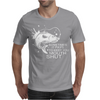 some times keep mouth shut Mens T-Shirt