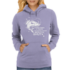 Sometimes It Pays To Keep Your Mouth Shut Womens Hoodie